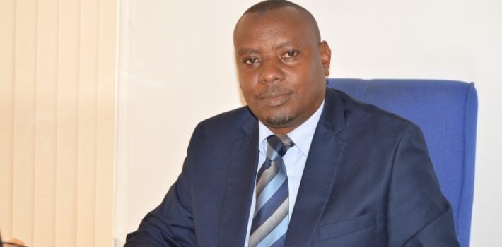 UoK Dean appointed as Minister of State