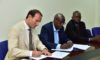 University of Kigali enters into partnership with green network