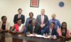 UoK Signs MoU with AIESEC RWANDA