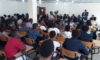 UoK promoters brief students on the current developments at the university